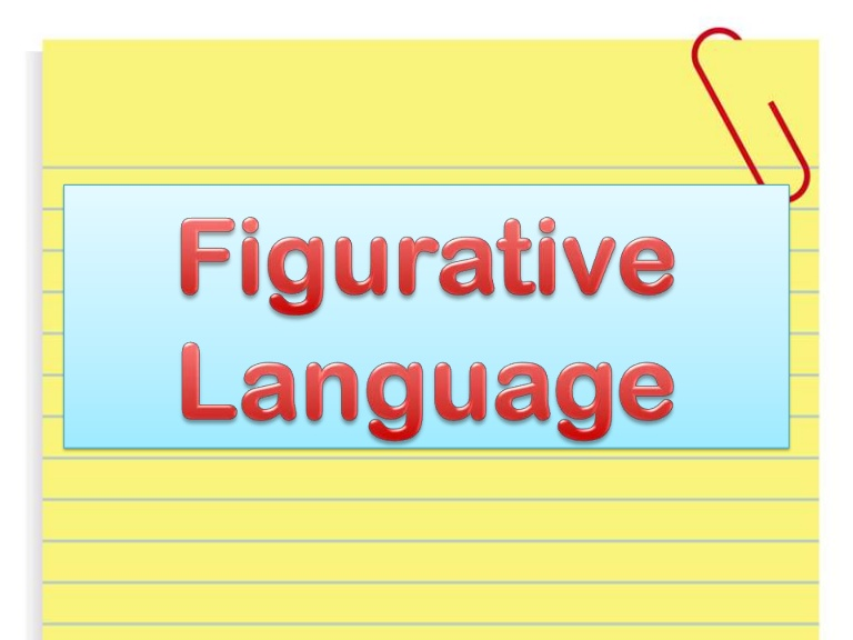 figurative-language