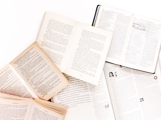 Almanac-definiton